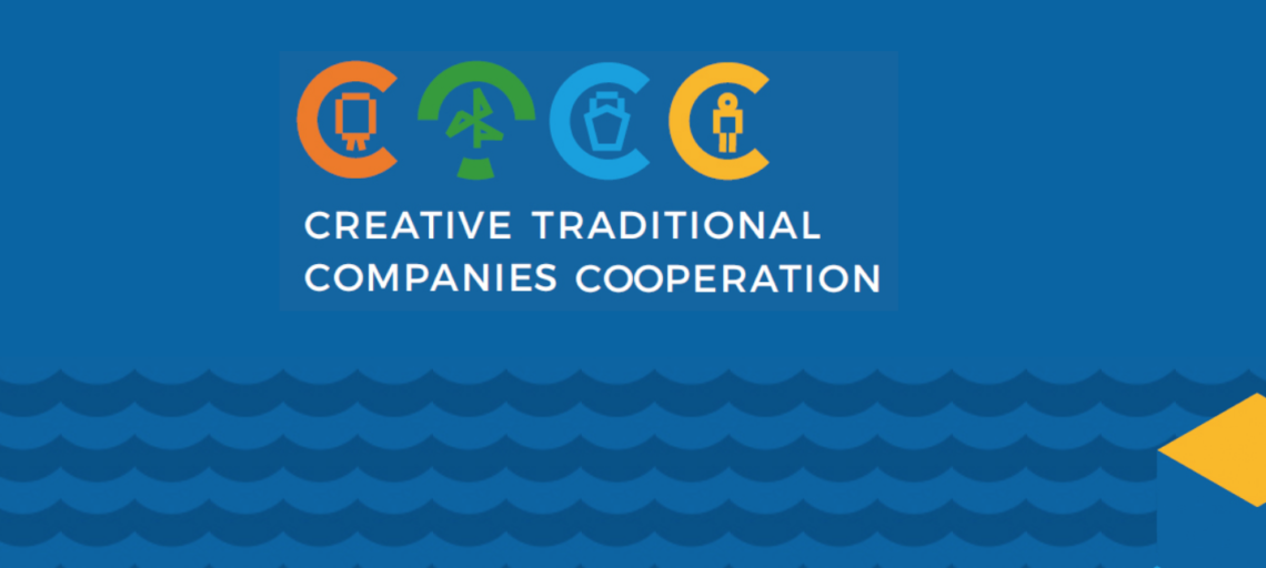 CTCC – Creative Traditional Companies Cooperation