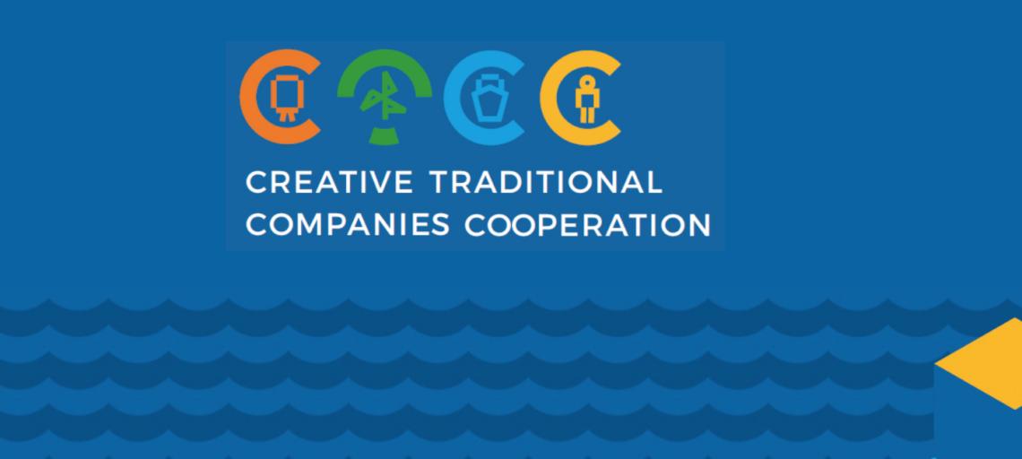 CTCC – Creative Traditional Companies Cooperation
