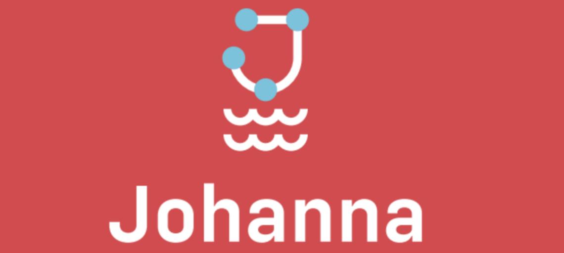 Johanna wyedukuje nową kadrę w Południowym Bałtyku