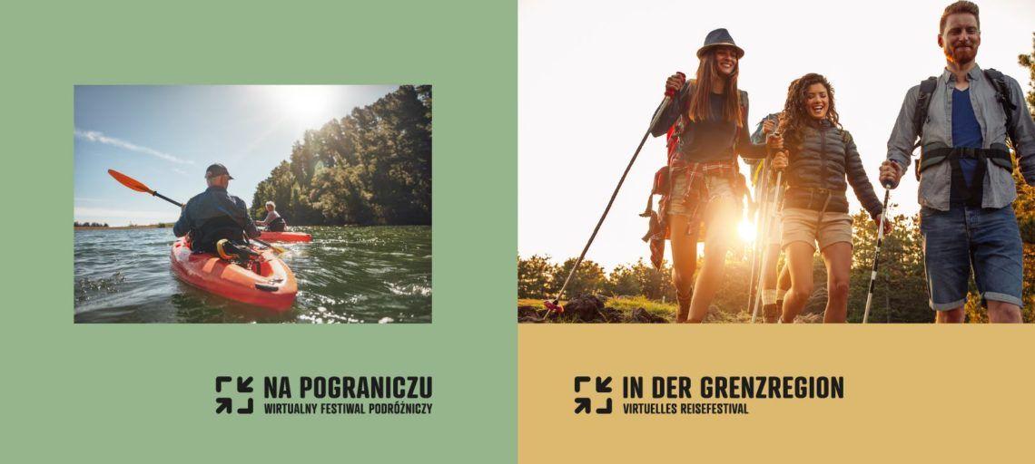 To już dzisiaj – Rozpoczynamy Wirtualny Festiwal Podróżniczy!