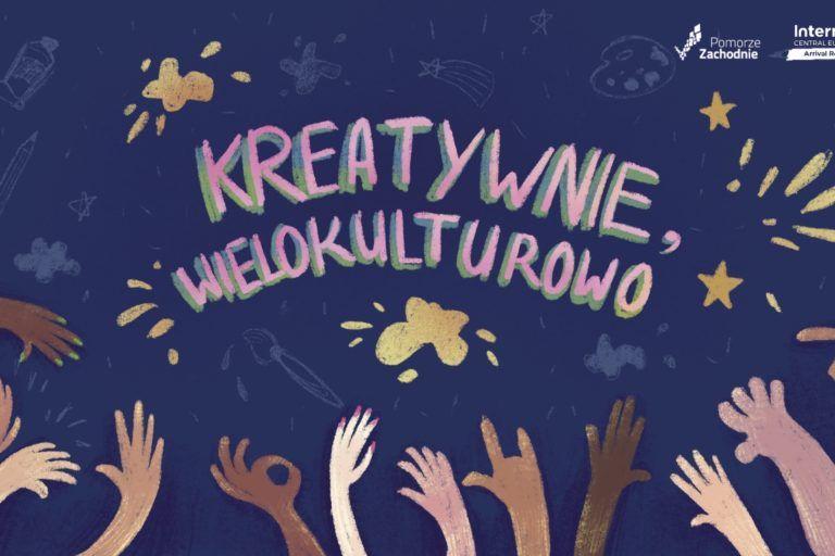 Kreatywnie, wielokulturowo